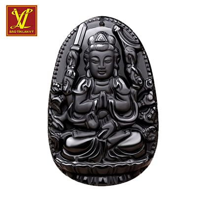 Phật bản mệnh Thiên Thủ Thiên Nhãn cho người Tuổi Tý